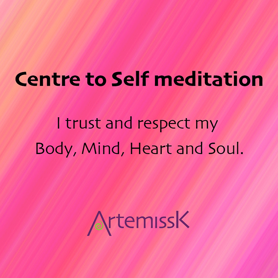 Centre to Self (meditation)